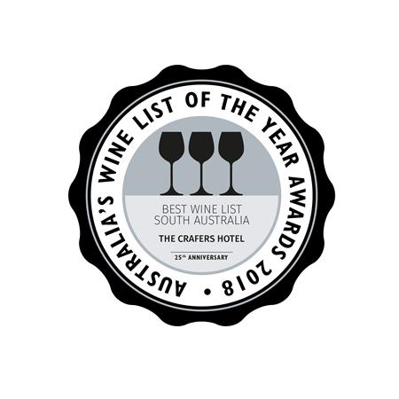 Best Wine List South Australia